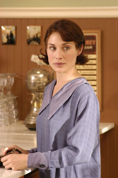 Die schöne Mary Malone Jones (Claire Forlani) verändert Bobby Jones Leben komplett ... - Bildquelle: 2003 Bobby Jones Film, LLC. All Rights Reserved.