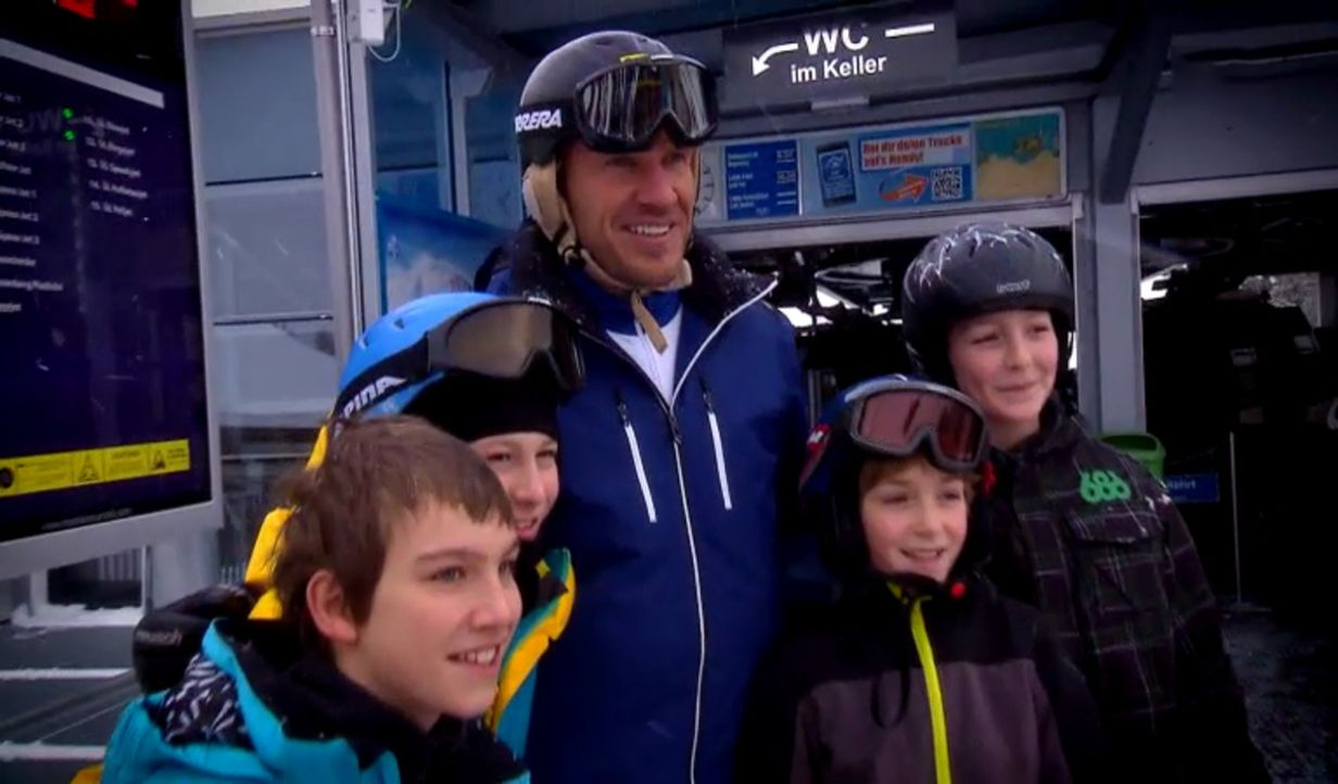 Die größten Promi-Dramen: der österreichischer Skirennläufer Hermann Maier ... - Bildquelle: kabel eins