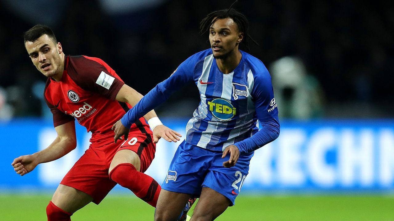 Hertha BSC - Bildquelle: Getty Images