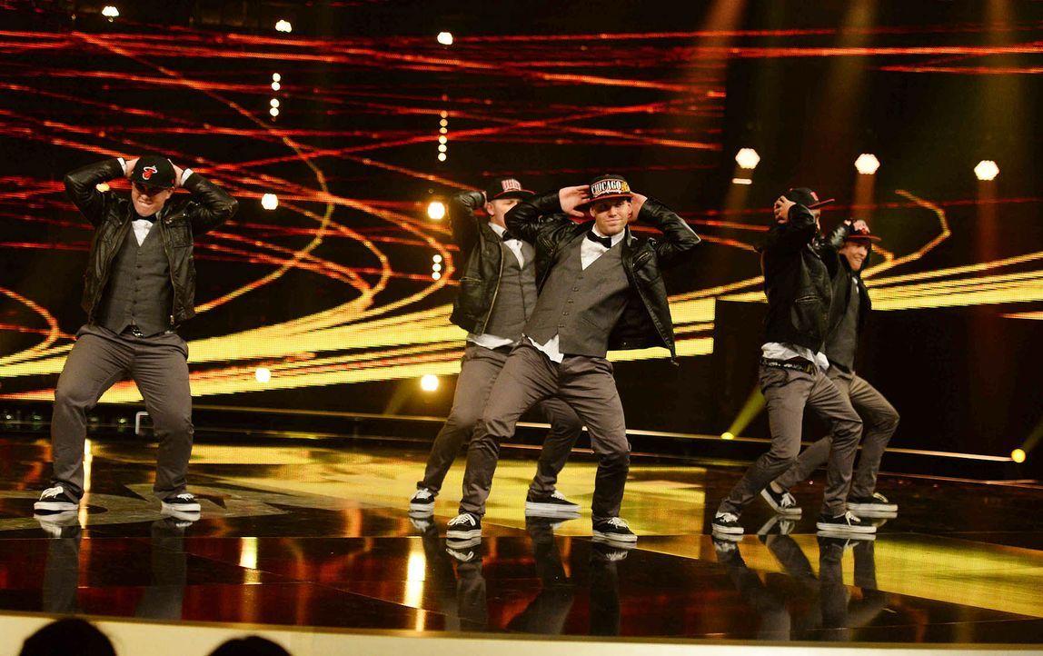 Got-To-Dance-Ginseng-Dance-Crew-06-SAT1-ProSieben-Willi-Weber - Bildquelle: SAT.1/ProSieben/Willi Weber