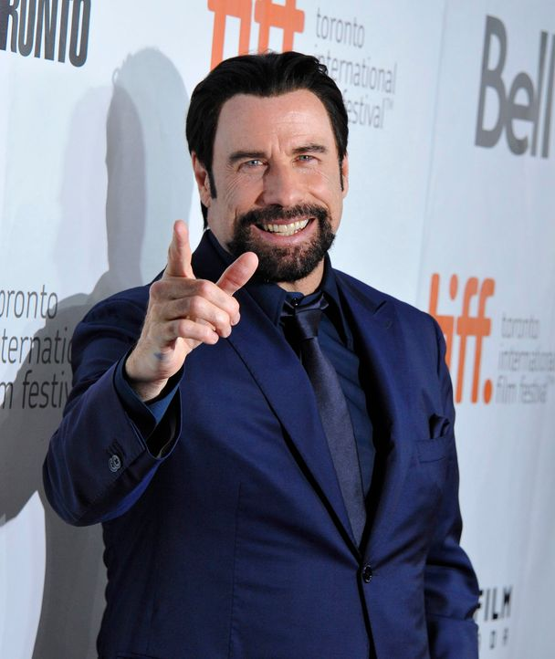 John-Travolta-14-09-13-dpa - Bildquelle: dpa