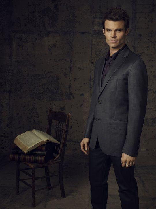 Daniel Gillies ist Elijah Mikaelson - Bildquelle: Warner Bros. Television