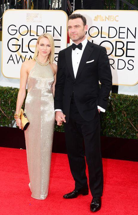 Golden-Globes-Red-Carpet-22-AFP - Bildquelle: AFP