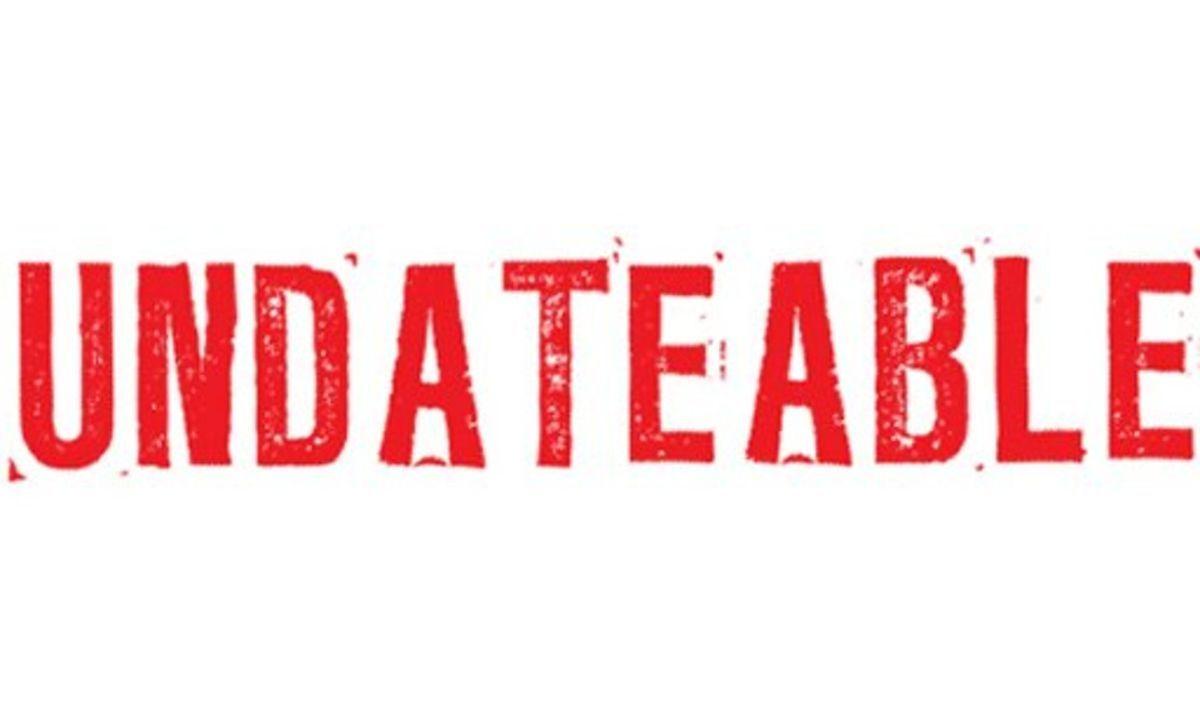 UNDATEABLE - Logo - Bildquelle: Warner Brothers