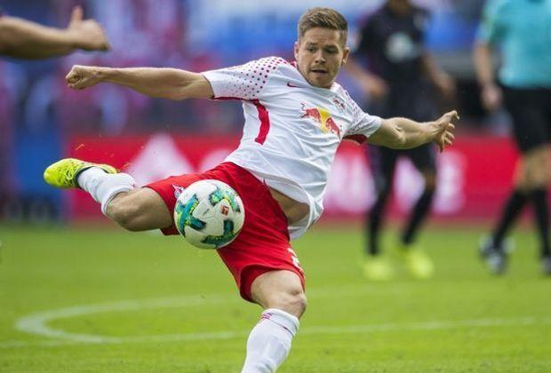Kaiser feierte sein Champions-League-Debüt