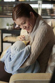 Private Practice - Passt sich an den neuen Mann in ihrem Leben an: Addison (K...