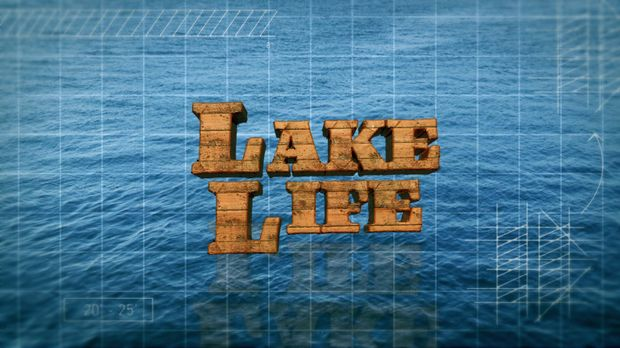 Lake Life - Verrückte Wasserbauten - Lake Life - Verrückte Wasserbauten - Log...
