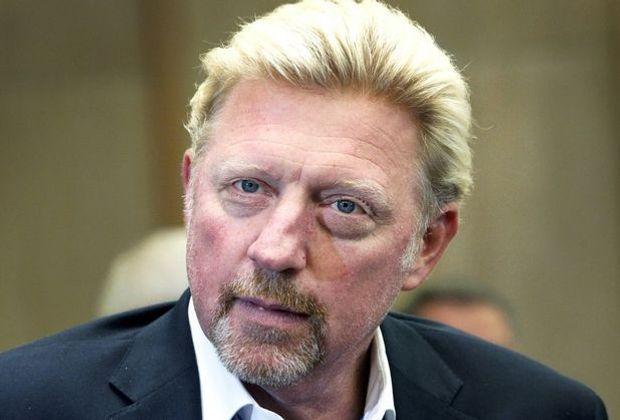 Boris Becker glaubt an die Zusage der Zverev-Brüder