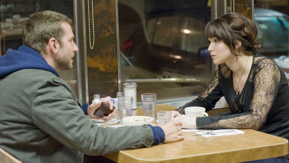 Silver Linings - Bildquelle: 2012 The Weinstein Company.