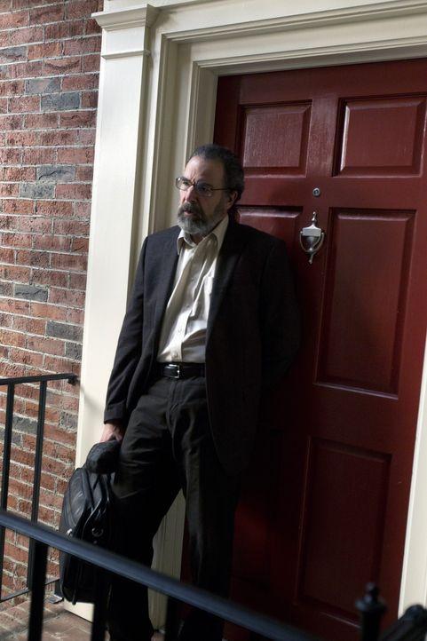 Die Erkenntnis über Carries tatsächlichen seelischen Zustand trifft Saul (Mandy Patinkin) wie ein Schlag ... - Bildquelle: 20th Century Fox International Television