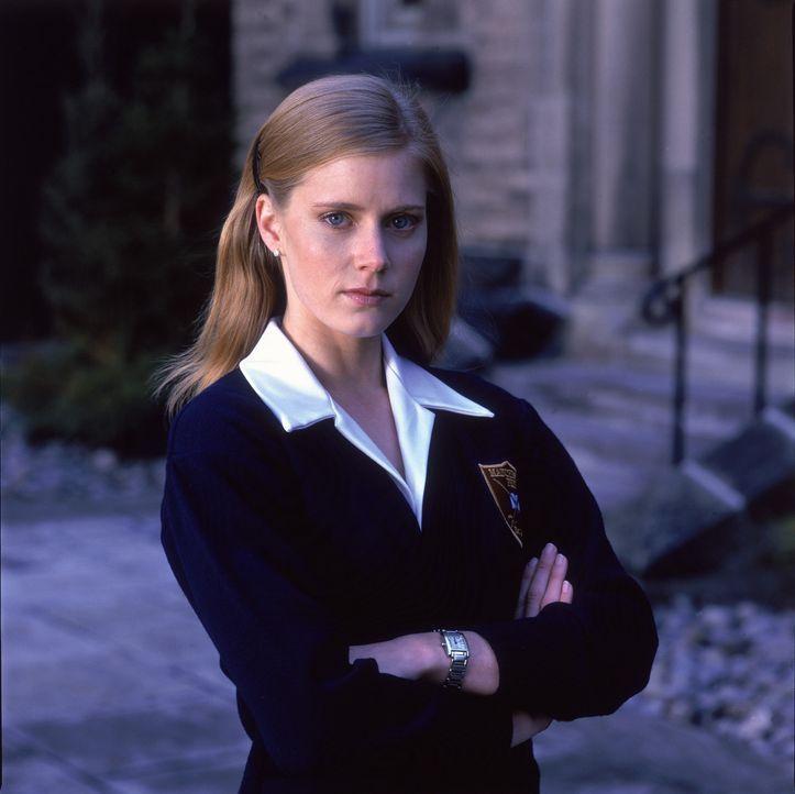 """Als Präsidentin des einflussreichen Schülerclubs hat es sich Kathryn (Amy Adams) zum Ziel gesetzt, alle Looser von der """"Manchester Prep"""" zu vertre... - Bildquelle: 2005 Sony Pictures Television International. All Rights Reserved."""