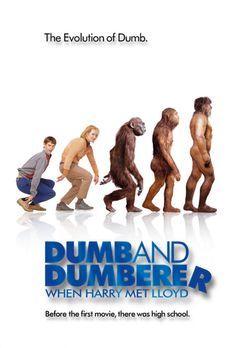 Dumm und dümmerer - Dumm und dümmerer - Bildquelle: Warner Bros.