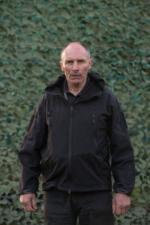 Die 29 fittesten Briten durchlaufen die Testprogramme der härtesten Armee-Einheiten der Welt, um zu beweisen, dass sie den extremen physischen und a... - Bildquelle: Warren Orchard 2015 BBC