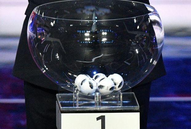 Nations League: Deutschland im Lostopf 1