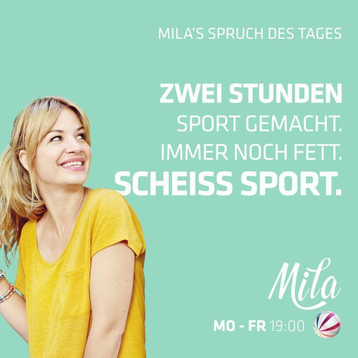 Tag 14 MILA_Spruch_FB ScheissSport