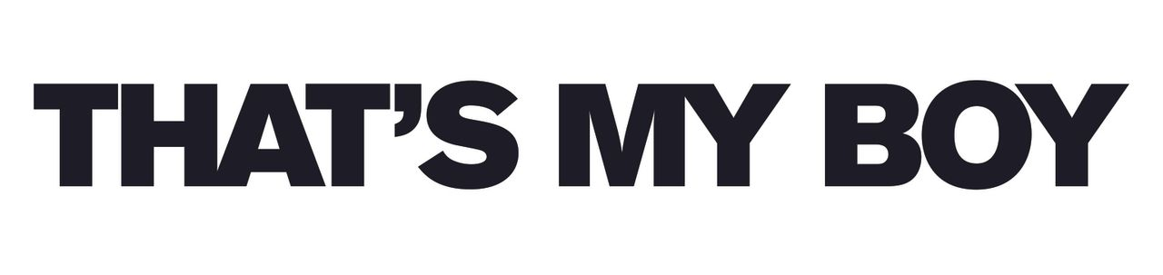 THAT'S MY BOY - Logo - Bildquelle: 2012 Columbia Pictures Industries, Inc. All Rights Reserved.