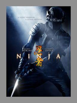 Ninja - Revenge Will Rise - NINJA - REVENGE WILL RISE - Artwork - Bildquelle:...