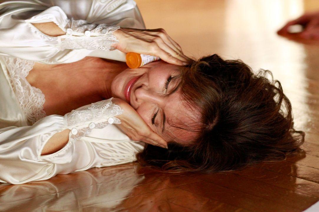 Ist von ihrem Leben oft überfordert: Genevieve Delatour (Susan Lucci) ... - Bildquelle: ABC Studios