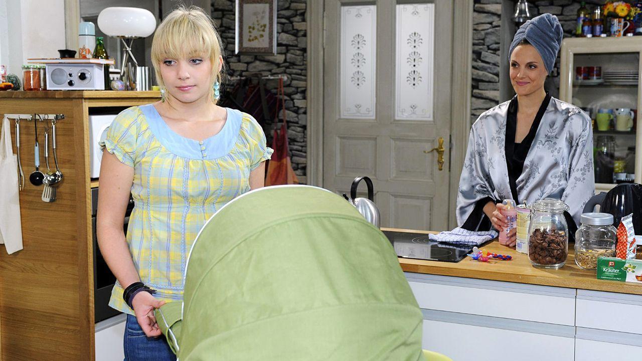anna-und-die-liebe-Folge-229-04-SAT1-Oliver-Ziebe - Bildquelle: Oliver Ziebe