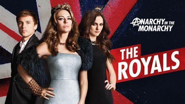 The Royals - Die Bilder zur neuen ProSieben Serie10