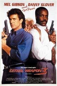 Lethal Weapon 3 - Die Profis sind zurück - Lethal Weapon 3 - Die Profis sind...