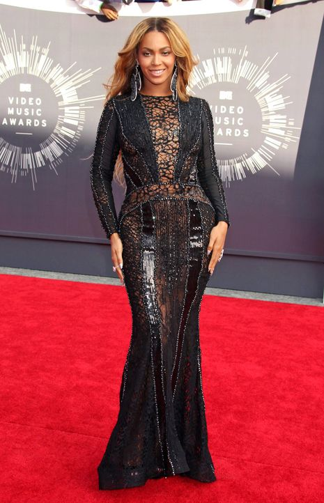 MTV-Video-Music-Awards-Beyonce-Knowles-14-08-24-dpa - Bildquelle: dpa
