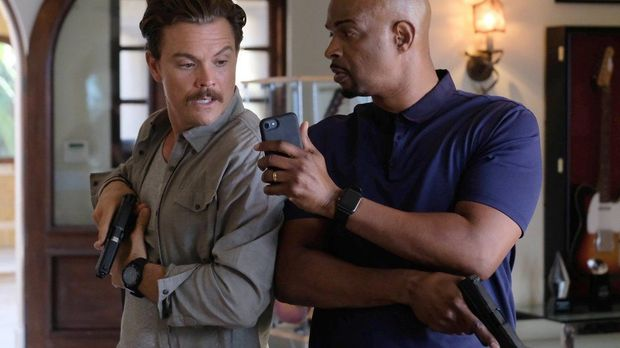 Lethal Weapon - Lethal Weapon - Staffel 2 Episode 3: Echt Kompliziert