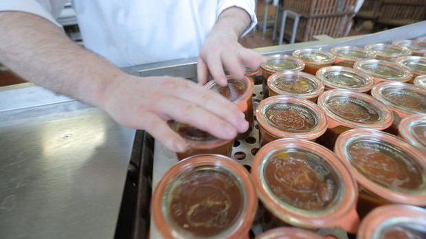 Currywurst für überall