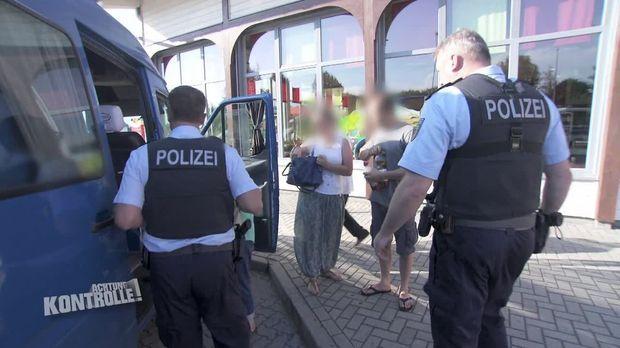 Achtung Kontrolle - Achtung Kontrolle! - Bundespolizei Bautzen: Diebesbanden Aus Osteuropa Auf Der Spur