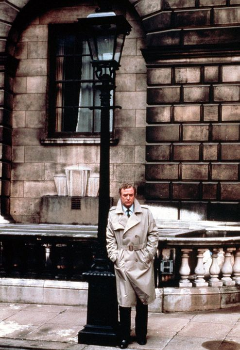 Kann der britische Spionjäger John Preston (Michael Caine) den zerstörerischen Plan des KGBs vereiteln? - Bildquelle: Lorimar