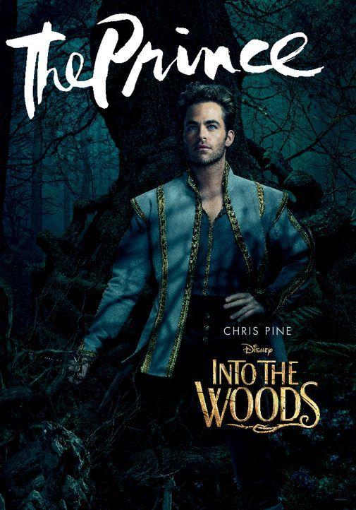 Into-The-Woods-8-c-Disney-Media- Distribution - Bildquelle: Disney Media Distribution
