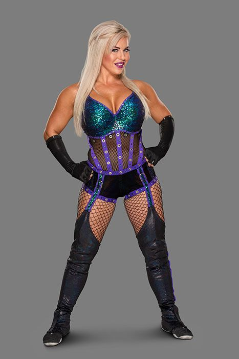 DANA_05162016jg_0030 - Bildquelle: 2016 WWE, Inc. All Rights Reserved.