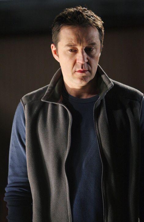 Der krebskranke Rick (Currie Graham) hat sich das Leben genommen, da ihm die Ärzte einen sehr schmerzvollen Verlauf der Krankheit vorhergesagt haben... - Bildquelle: ABC Studios