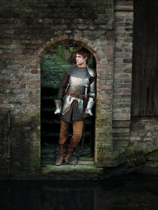 Ist er der rechtmäßige König von England? Edward IV (Max Irons) - Bildquelle: 2014 Tonto Films and Television Limited, All rights reserved