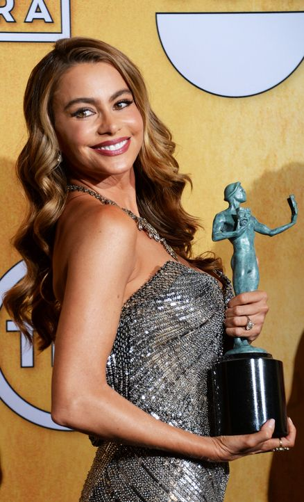 SAG-Awards-14-01-18-17-AFP - Bildquelle: AFP