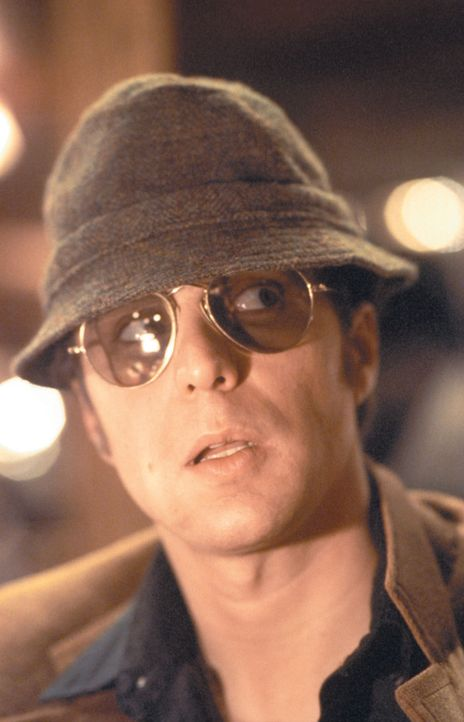 """Um endlich eine Frau ins Bett zu kriegen, beschließt Chuck Barris (Sam Rockwell) Fernsehproduzent zu werden -und beschert prompt der Welt die """"Dati... - Bildquelle: Takashi Seida Miramax Films"""