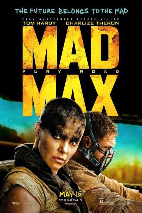 MAD-MAX-Warner - Bildquelle: Warner
