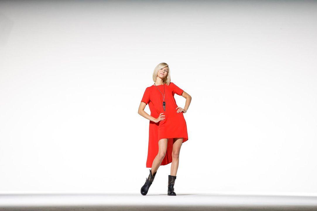 Germanys-next-Topmodel-Staffel09-Nancy-Bauendahl_14 - Bildquelle: Martin Bauendahl
