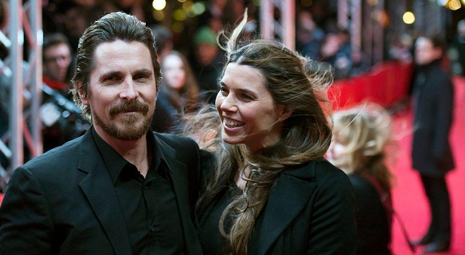 Berlinale-Christian-Bale-Sibi-Blazic-140207-AFP - Bildquelle: AFP
