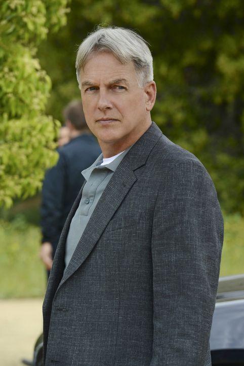 Gemeinsam mit seinem Team versucht er einen neuen Fall aufzuklären: Gibbs (Mark Harmon) ... - Bildquelle: CBS Television