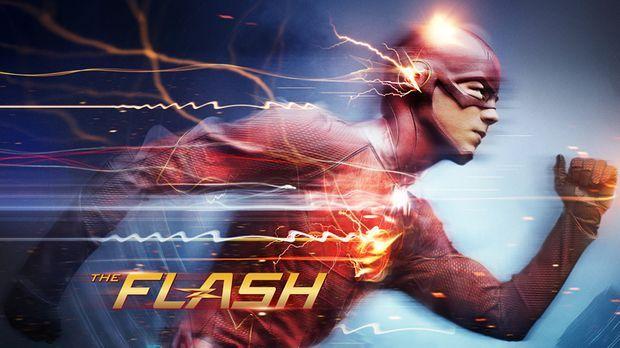 The Flash Staffel 2 Folge 3
