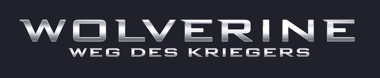 WOLVERINE: WEG DES KRIEGERS - Logo - Bildquelle: 2013 Twentieth Century Fox Film Corporation. All rights reserved.