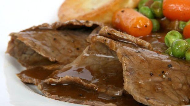 Fleisch Rezepte Tipps Ratgeber Videos Sat1