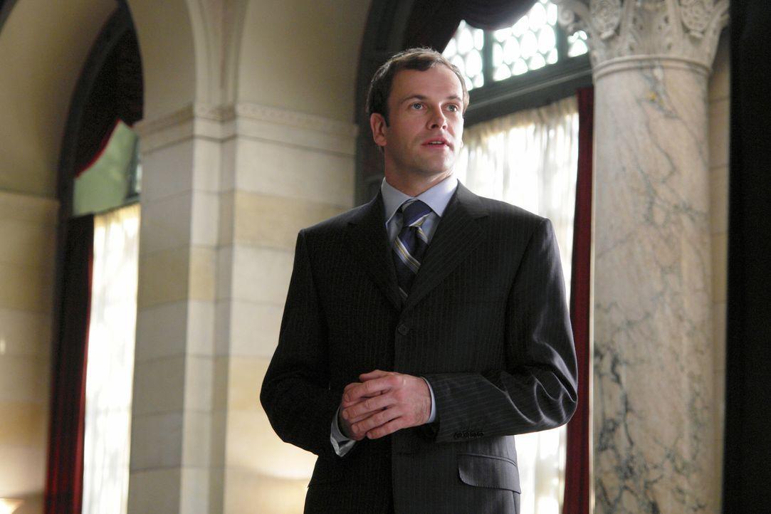 Eli (Jonny Lee Miller) stellt sich gegen seine Kollegen und übernimmt einen äußerst heiklen Fall ... - Bildquelle: Disney - ABC International Television