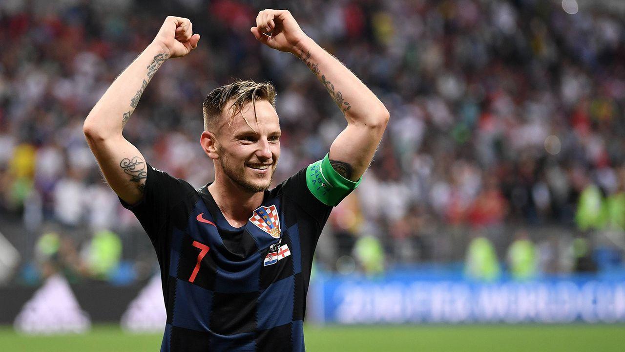 Ivan Rakitic (Kroatien) - Bildquelle: imago/ULMER Pressebildagentur