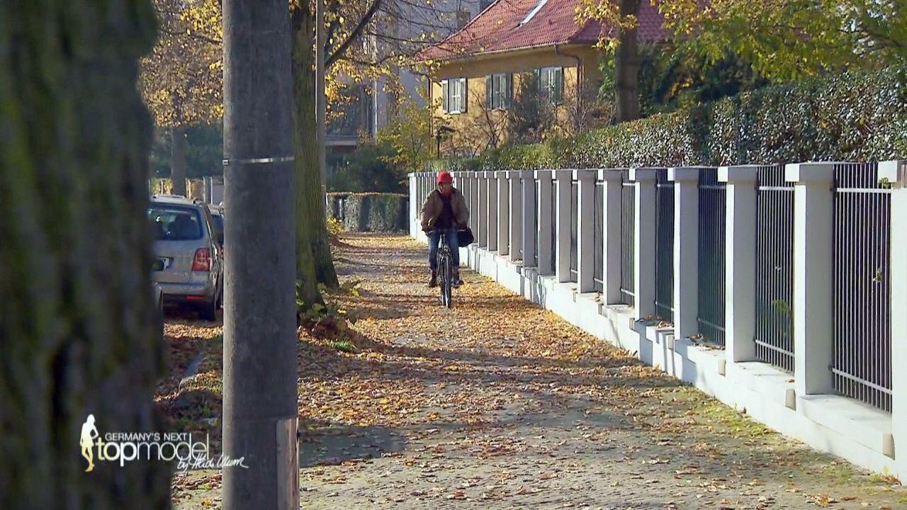 GNTM-10-Sendung01_006 - Bildquelle: ProSieben