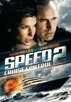 "Speed 2: Cruise Control - ""Speed 2: Cruise Control"" - Plakatmotiv -..."