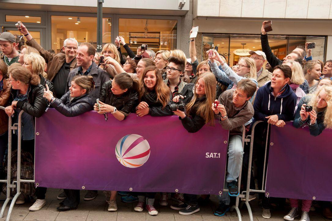 DLB Fantag 2014-3207 - Bildquelle: Martin Rottenkolber