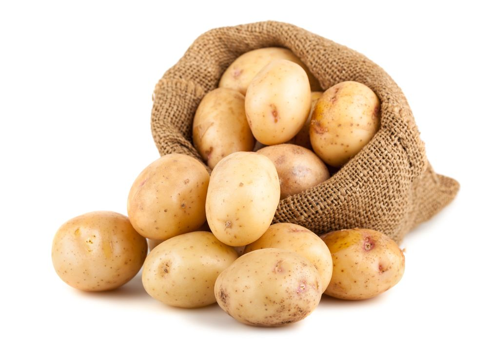 Kartoffel - Bildquelle: mbongo - Fotolia