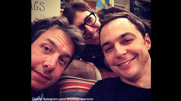 Jim-Parisons-Instagram-com-therealjimparsons - Bildquelle: Instagram.com/therealjimparsons